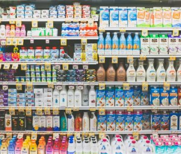 BENEFITS OF USING AI-BACKED IMAGE RECOGNITION TECHNOLOGY IN GROCERY RETAIL