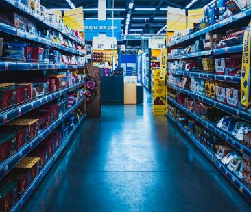 LATEST RETAIL TRENDS THAT ARE SHAPING THE INDUSTRY
